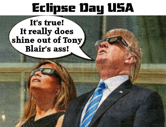 Eclipse Day USA